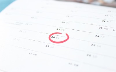 "Agendapunt toevoegen in ""The Events Calendar"""