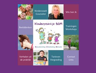 Wanda Bom – Kinderpraktijk BOM