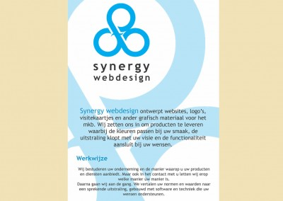Synergy Webdesign - flyer ontwerp 02_02