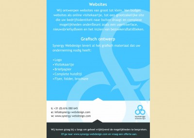 Synergy Webdesign - flyer ontwerp 02_05
